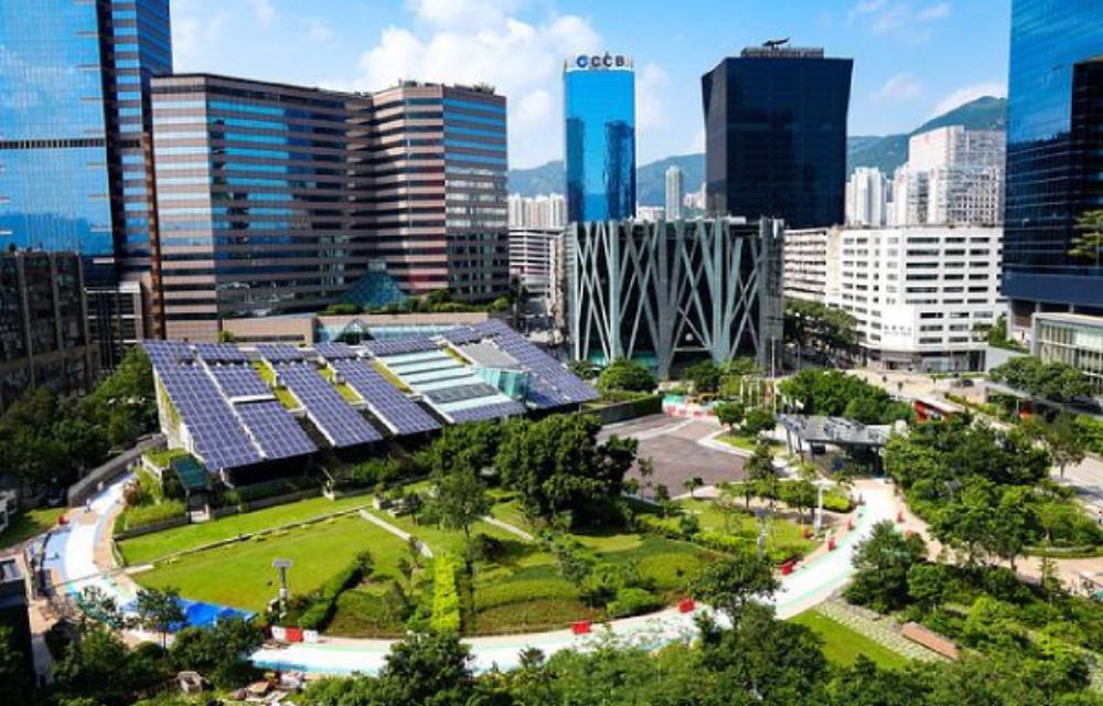 Vivere nelle città di domani: il progetto green delle Smart Cities
