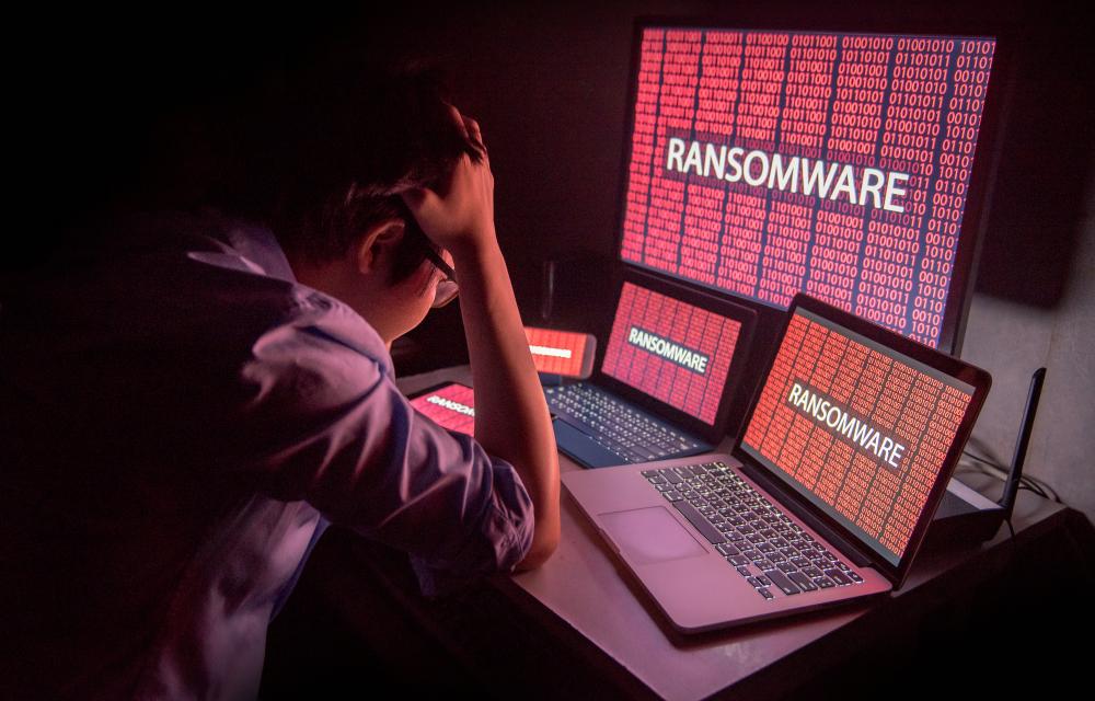 Ransomware: dalla teoria alla pratica per riconoscere la truffa informatica