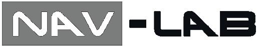 Nav Lab logo grigio